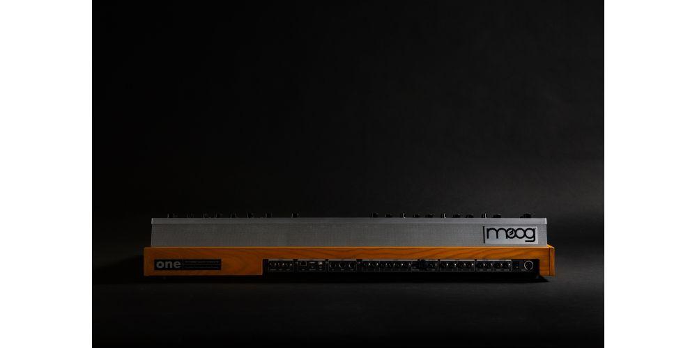 Moog One Rear