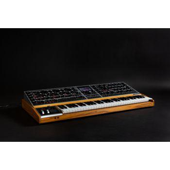 Sintetizador Moog One 8 voces