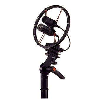 Rycote XX-Small MS Mini Suspensión para Micrófono