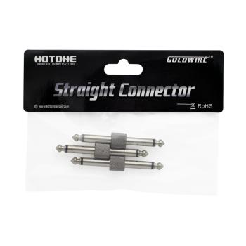 Hotone Conector Recto (Pack 3 U)