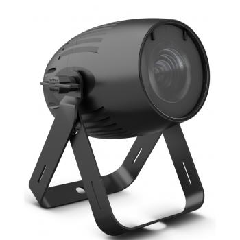 Cameo Q-Spot 40 Tw Foco Compacto Con Led Tunable Blanco De 40 W En Color Negro
