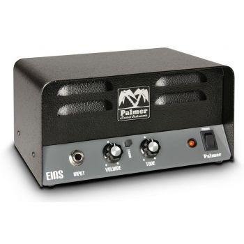 Palmer Eins Amplificador De Guitarra A Válvulas