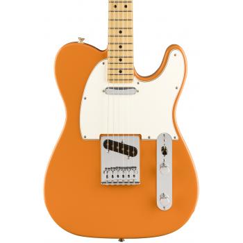 Fender Player Telecaster MN Capri