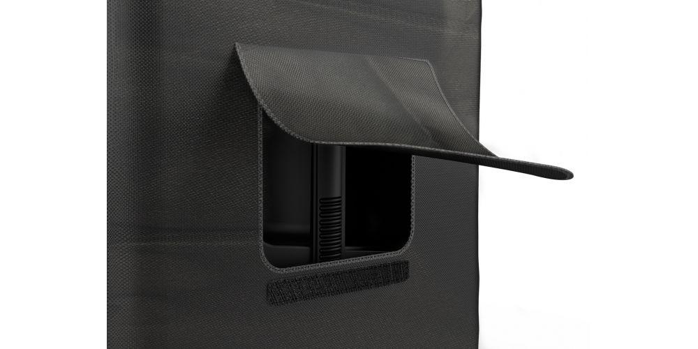 Audibax Neo Bag 12 Negro Funda Altavoz Oferta