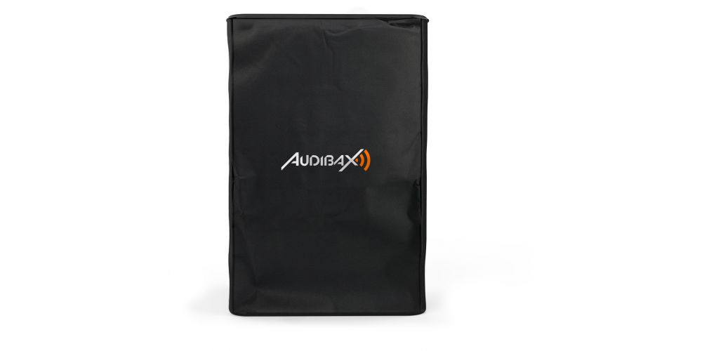 Audibax Neo Bag 12 Negro Funda Altavoz