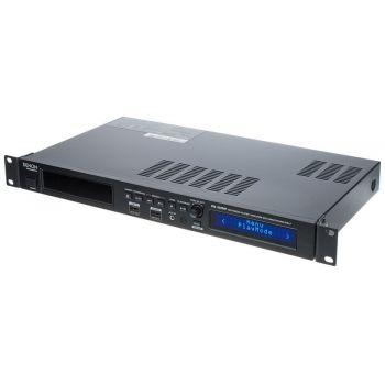 DENON DN350MP Reproductor/ampllificador multimedia con bandeja para smartphone.