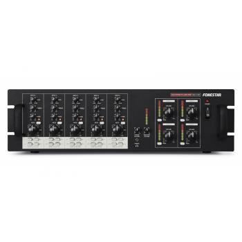 Fonestar MAZ-4160 Amplificador Matricial y Multicanal
