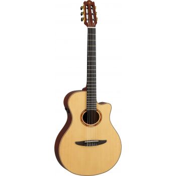 Yamaha NTX1 NT Guitarra Electroacustica