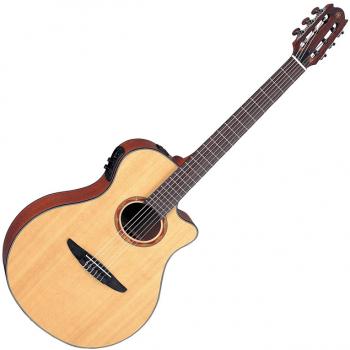 Yamaha NTX3 NT Guitarra Electroacustica