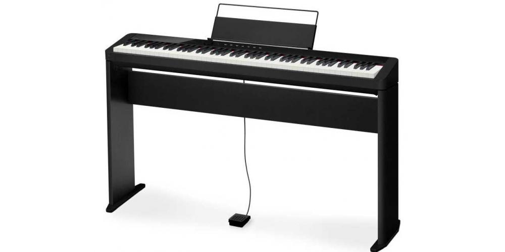 casio piano digital px s1000bk kit