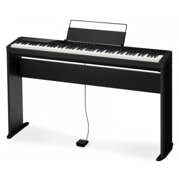 Casio PX-S1000BK KIT Privia Piano Digital
