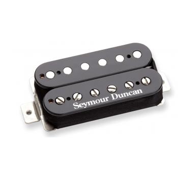 Seymour Duncan SH-PG1N Pearly Gates Negro Pastilla para Guitarra Eléctrica