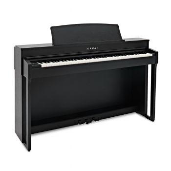 Kawai CN-39 Piano Digital Negro