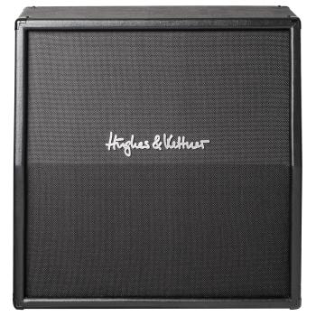 Hughes & Kettner TC412A60 Cabinet for Triamp Pantalla para Guitarra Eléctrica 4x12