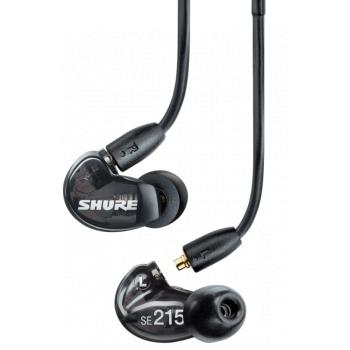SHURE AONIC 215-BK Auricular In-Ear
