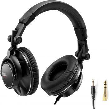 Hercules DJ HDP DJ60 Auriculares para DJ