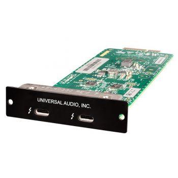 Universal Audio Thunderbolt 3 Card Tarjeta de expansión