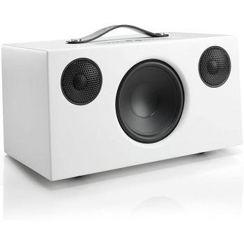 Audio Pro C10 White Altavoz Wifi , Bluetooth