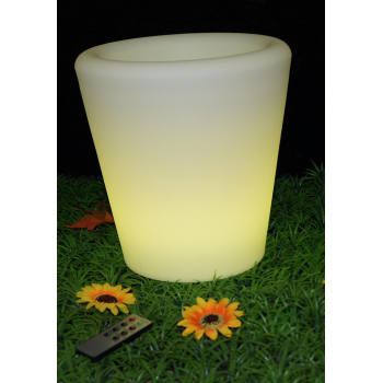 Ibiza Light LED-POT29 Macetero Iluminado
