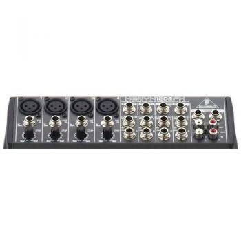 BEHRINGER 1202FX XENYX Mezclador con Efectos 12 canales