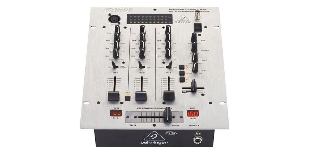 BEHRINGER DX 626
