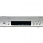 ONKYO T-433 S Sintonizador Radio 27,5 Cm, Silver