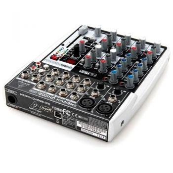 BEHRINGER QX1002USB XENYX Mezclador para Directo QX-1002 USB ( REACONDICIONADO )