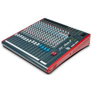 Allen & Heath ZED-18 Mezclador USB