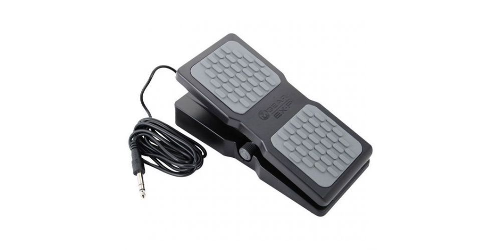 m audio expression pedal