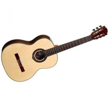 LAG OC400 OCCITANIA Guitarra Clasica, Natural Abeto