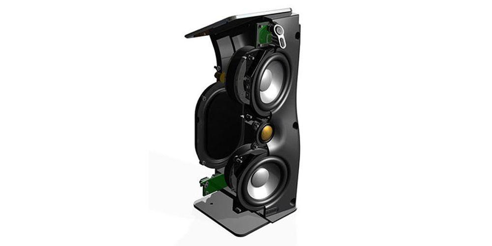 Monitor Audio Airstream S200