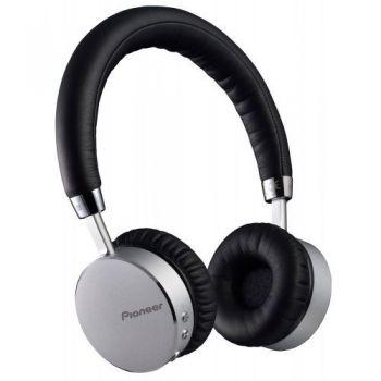 PIONEER SE-MJ561BT S Auriculares Bluetooth silver