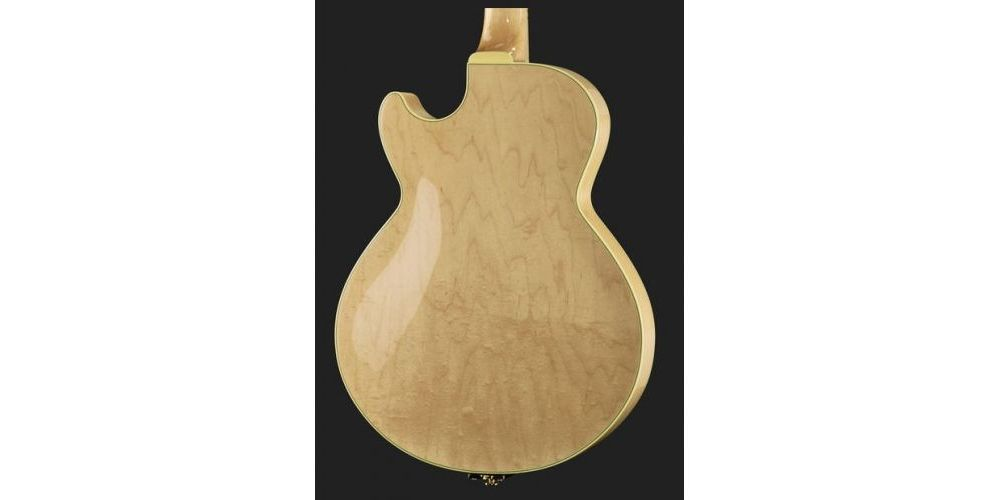 Ibanez GB10 NT Guitarra Eléctrica Semicaja