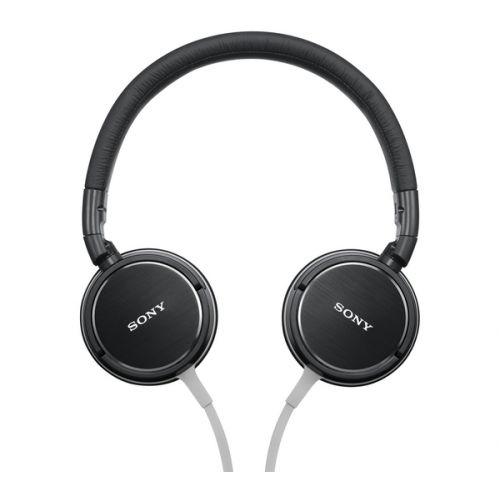 SONY MDR-ZX610 APB Negro Auricular