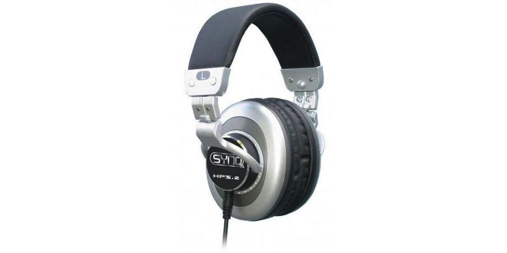 hps 2 pro auricular synq audio