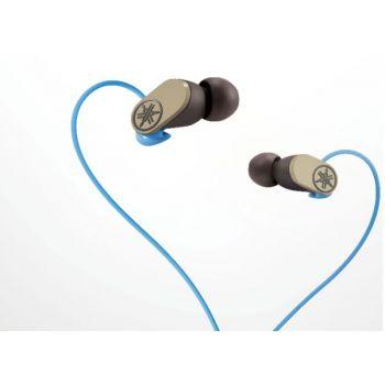 YAMAHA EPH-RS01 Auriculares Sport  Azul