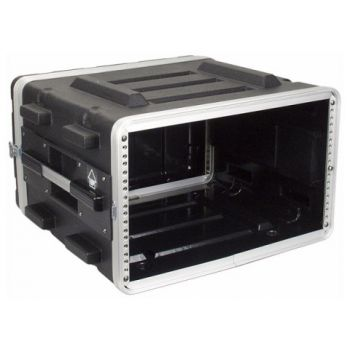 Dap Audio Rack 6U ABS 19 D7103