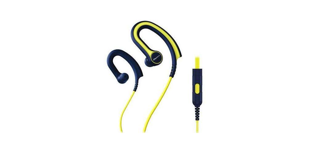 pioneer see711T y amarillo