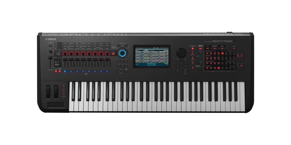 oferta Yamaha  Montage6