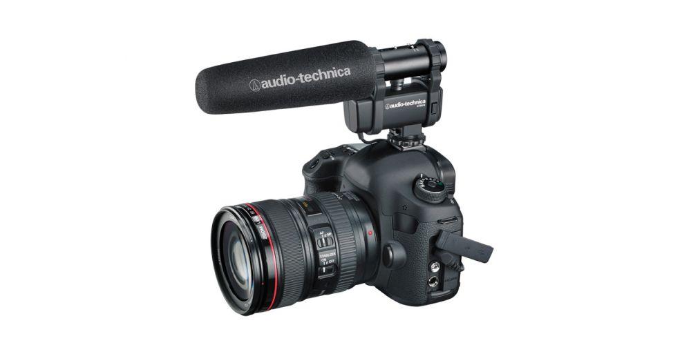 comprar microfono camara at 8024