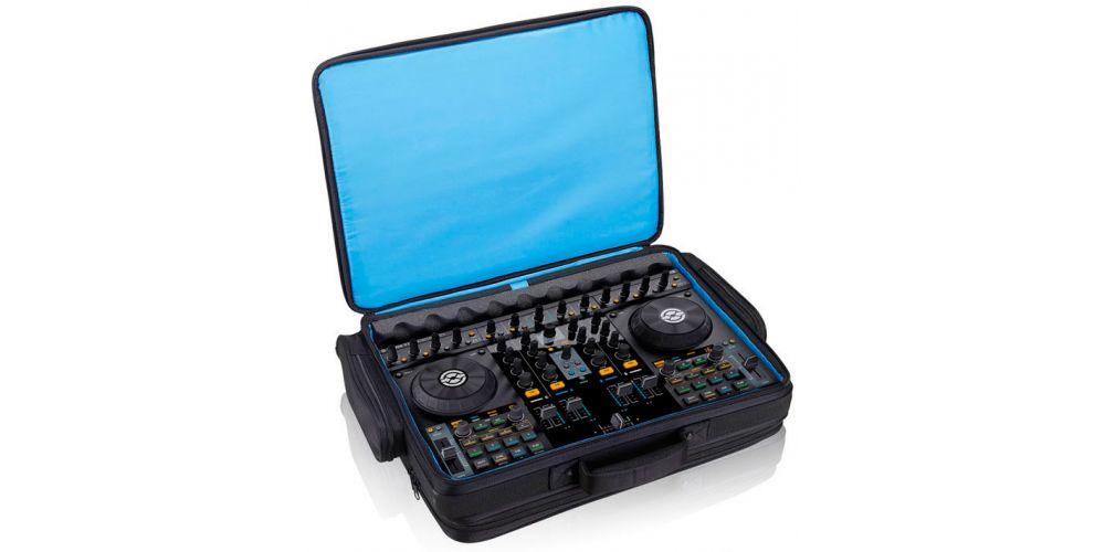 zomo flightbag controller l s4