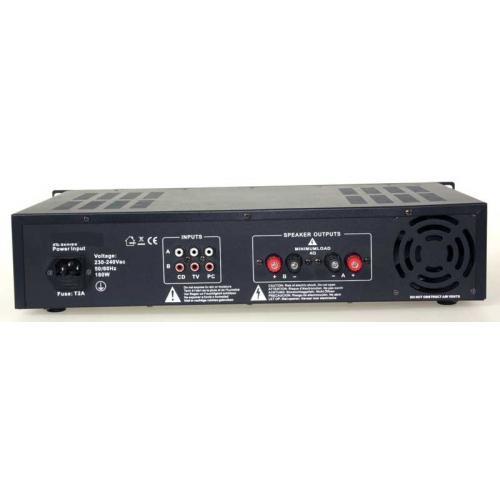 LTC 700 amplificador
