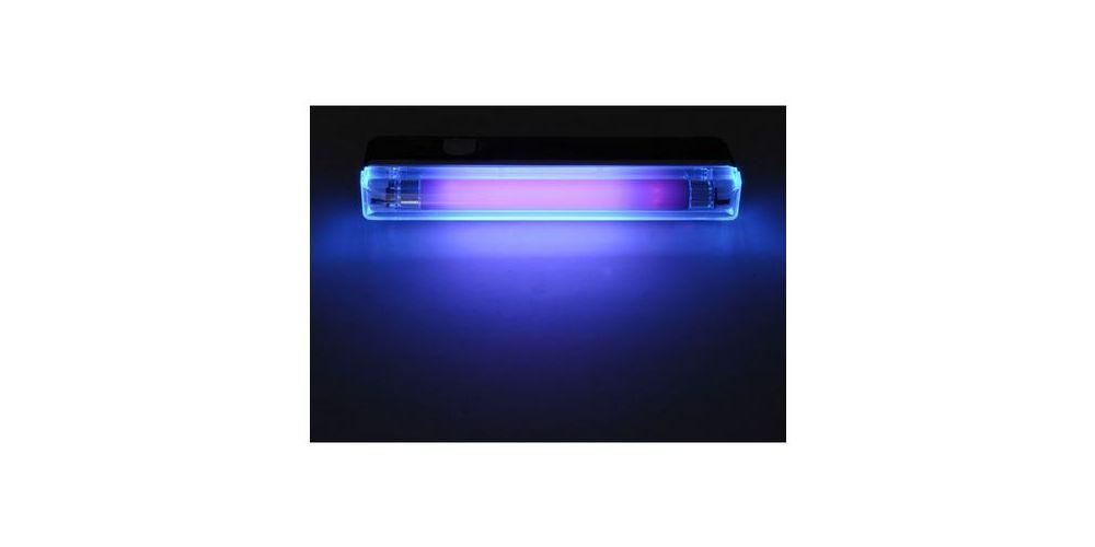 Beamz Conjunto UV luz negra de 6 pulgadas 160120