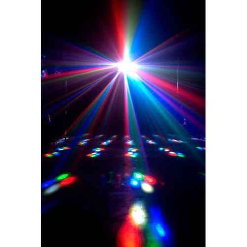 American Dj Dekker LED