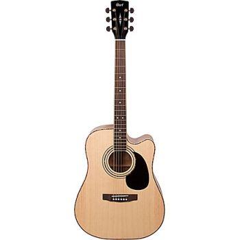 Cort AD880CE NAT Guitarra acustica