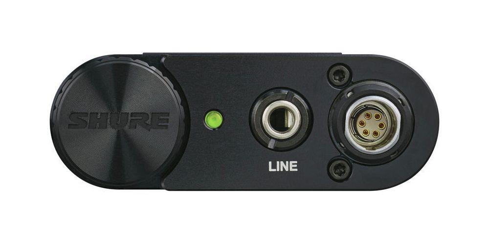 SHURE KSE 1500 Kit amplificador y auricular electrostatico
