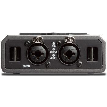 MARANTZ PMD-561 Grabador Portátil Digital