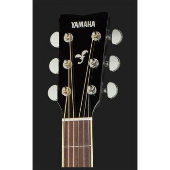 YAMAHA FGX820C BK Guitarra Electro Acustica