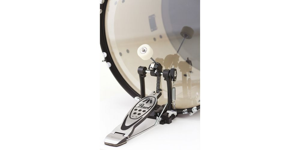 Pearl Road show Pedal