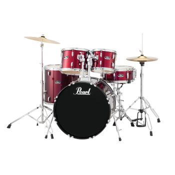 Pearl RoadShow RS505C Red Wine, Set Bateria